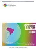 Report Brazil Mission